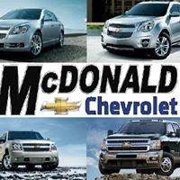 McDonald Chevrolet