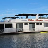Key Largo Houseboat