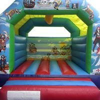 Bouncy Smile Ltd. (Hire out all range of inflatables)