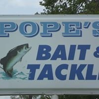 Pope's Bait & Tackle