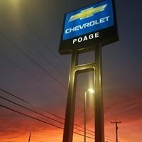 Poage Chevrolet