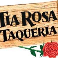 Tia Rosa Taqueria