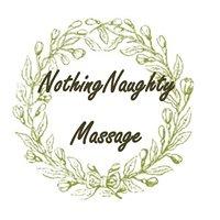 Nothing Naughty Massage