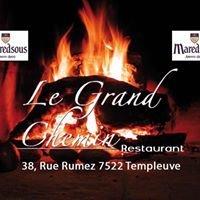 Le Grand Chemin - Restaurant-Grill