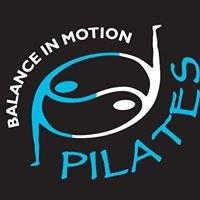 Pilates Balance in Motion, Longmont, Colorado