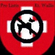 Pro Listis Kt. Wallis