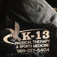 K-13 Physical Therapy & Sports Medicine, P.C.