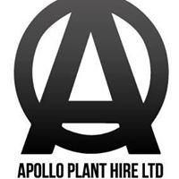 Apollo Plant Hire Ltd