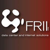 FRII - Front Range Internet, Inc.