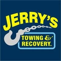 Jerry's Towing & Recovery Inc.