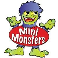 Mini Monsters Funhouse