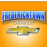 Fredericktown Chevrolet