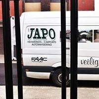 JAPO - Hekwerken & Carports