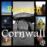 This wonderful land Penwith Cornwall