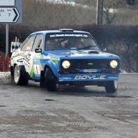 The Limelight Glenties Donegal Mini Stages 2011