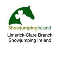 Limerick-Clare Branch Showjumping Ireland