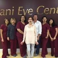 Sani Eye Center