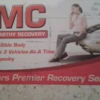 PMC Transport & Recovery