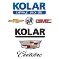 Kolar Chevrolet Buick GMC Cadillac