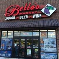 Bella's Market