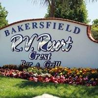 Bakersfield RV Resort