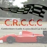 Canterbury Radio Control Car Club