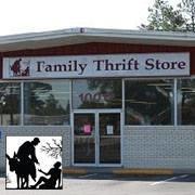 Oliver Gospel Thrift Store
