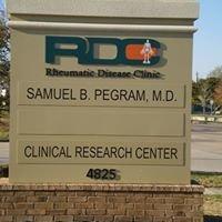 Rheumatic Disease Clinic of Houston