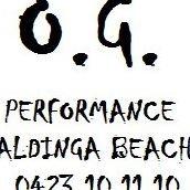 O.G. Performance