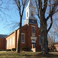 St. Joachim & St. Joseph Catholic Churches (Old Mines, MO)