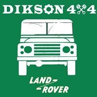 Dikson 4x4 - Land Rover Garage