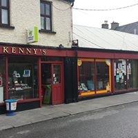 Kenny's Shop, Clara