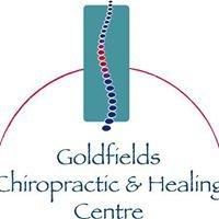 Goldfields Chiropractic & Healing Centre