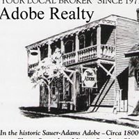 Adobe Realty