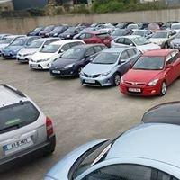 Shanahan Car Sales