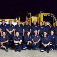 Rocksberg Moorina Rural fire Brigade