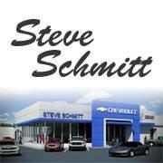 Steve Schmitt Chevy Buick GMC