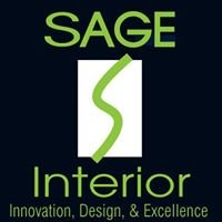 SAGE Interior | Custom Cabinet Manufacturing