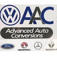 Advanced auto conversions