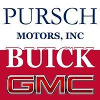 Pursch Motors Buick GMC