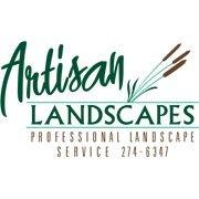 Artisan Landscapes Serving Cowlitz County Washington