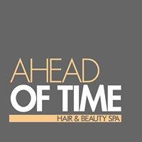Ahead of Time Hair & Beauty Spa