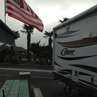 Pismo Sands RV Park