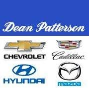 Dean Patterson Chevrolet Cadillac Mazda Hyundai