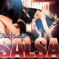 New Zealand Salsa Championships