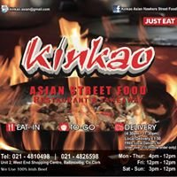 Kin Kao Asian Hawkers Street Food