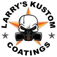 Larry's Kustom Coatings