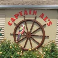 Captain Al's Restaurant & Tiki Bar
