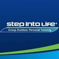 Step into Life Hallett Cove