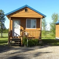 Buffalo Run RV Park & Cabins
